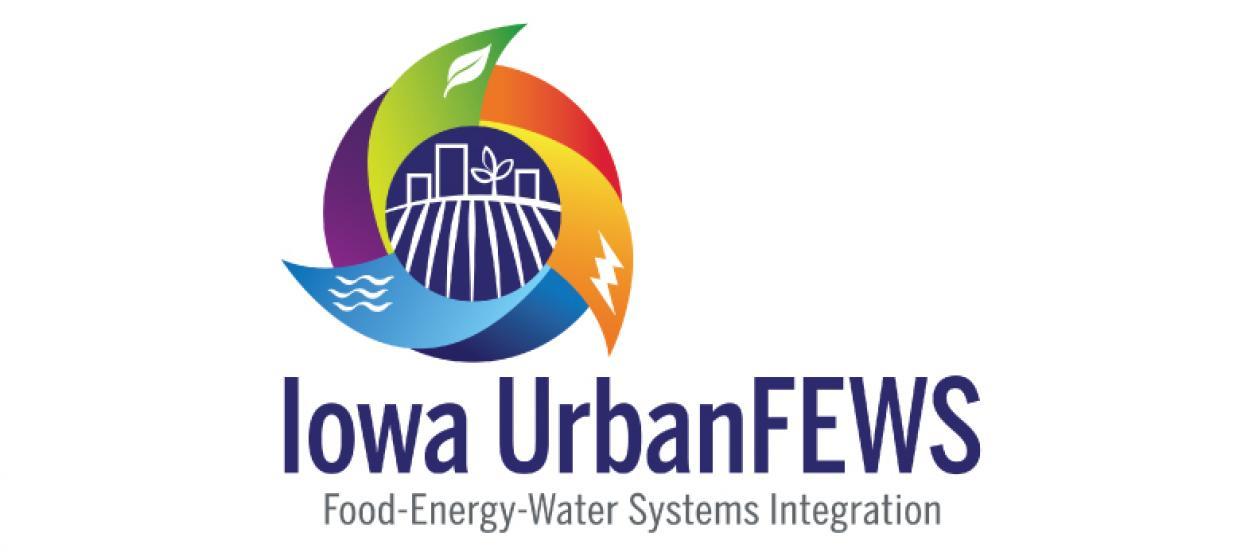 Iowa UrbanFEWS